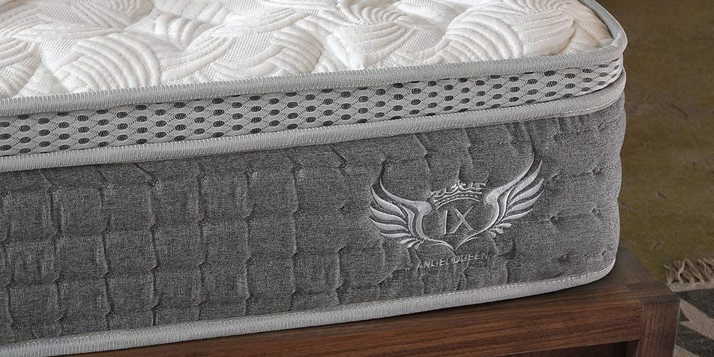 ANGEL QUEEN Pocket Springs Mattress
