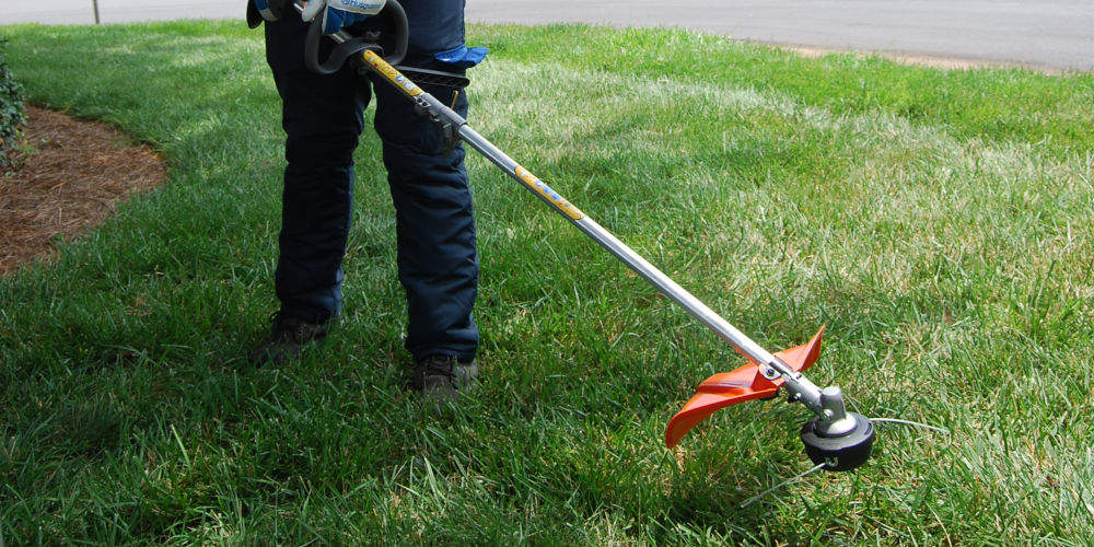 Automatic vs Bump feed trimmers