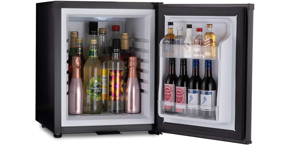 Barcool Bar30 LED Mini Fridge