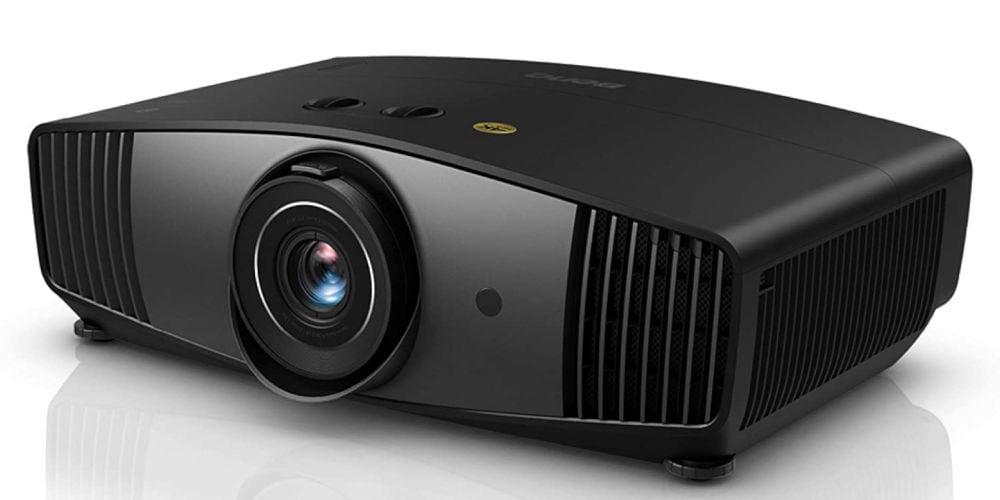 BenQ W5700 Projector Review
