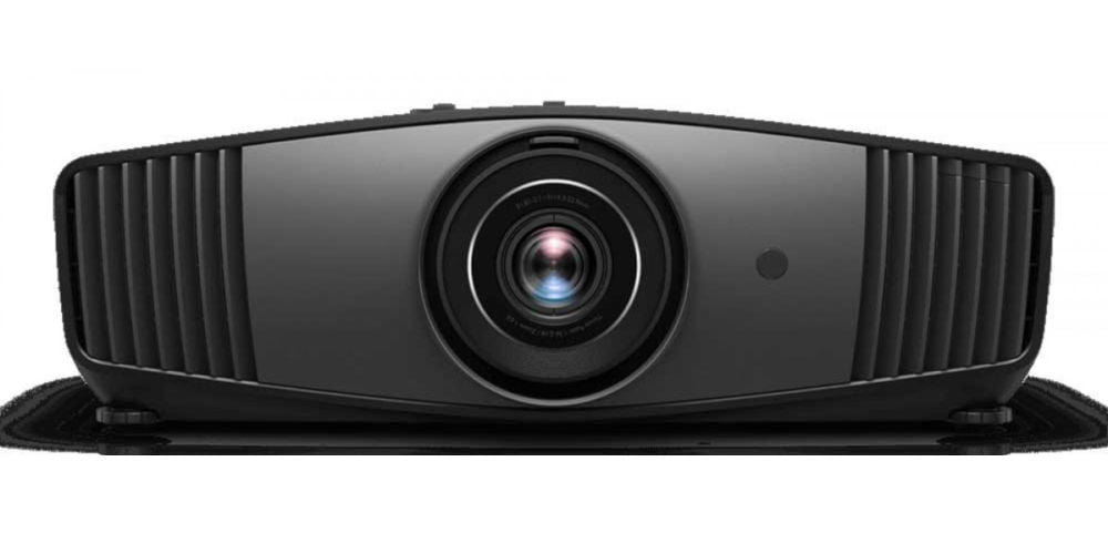 BenQ W5700S Projector front