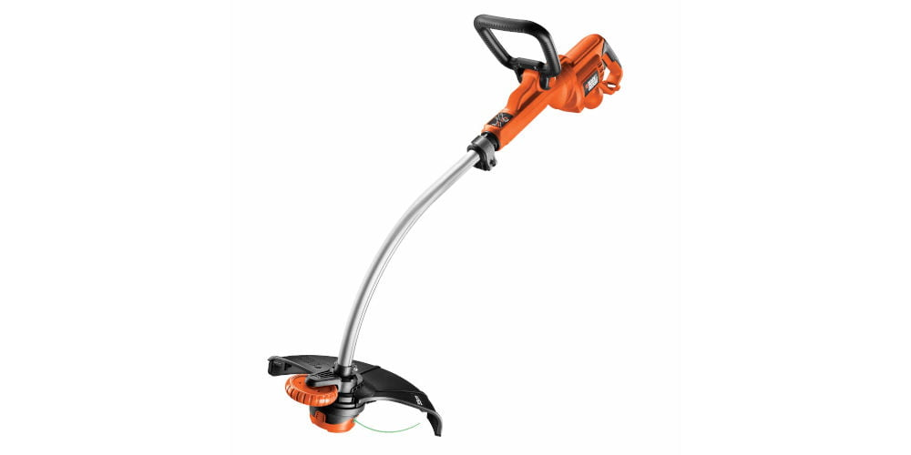 Black + Decker GL7033GB Electric Strimmer Grass Trimmer