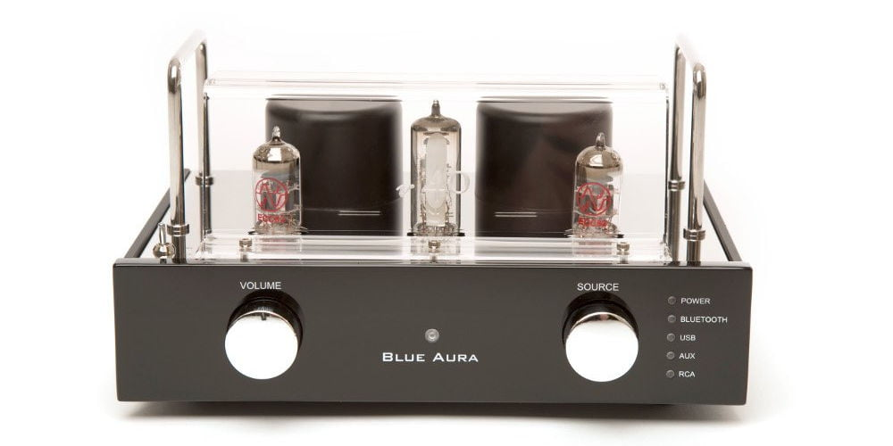 Blue Aura v40 Valve Amplifier