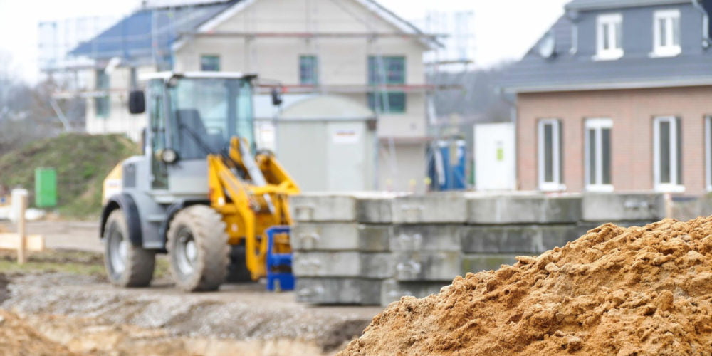 Budgeting For A Self Build