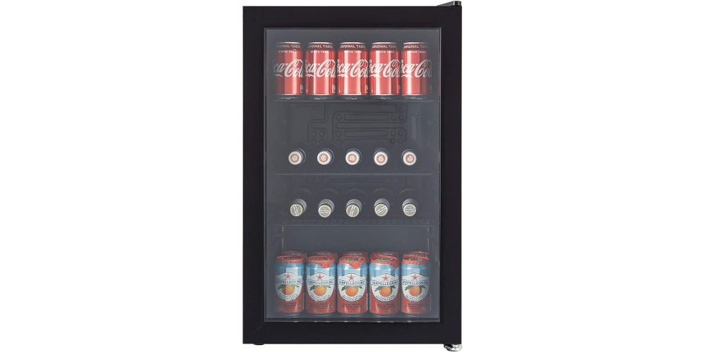 Cookology CBC70BK 70L Drinks Fridge