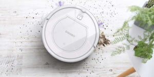 DIGGRO KK320 Robotic Vacuum Cleaner Review