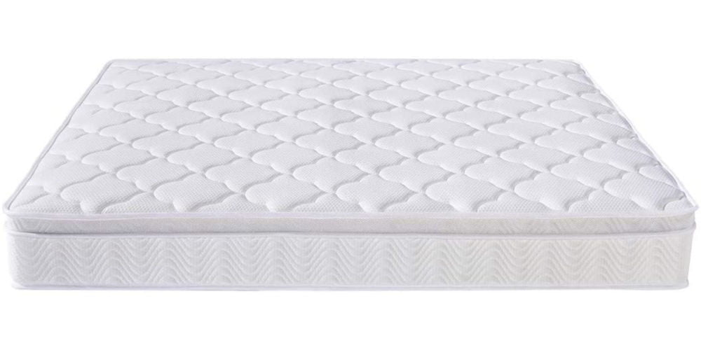 DOSLEEPS 9-Zone Pocket Sprung Mattress