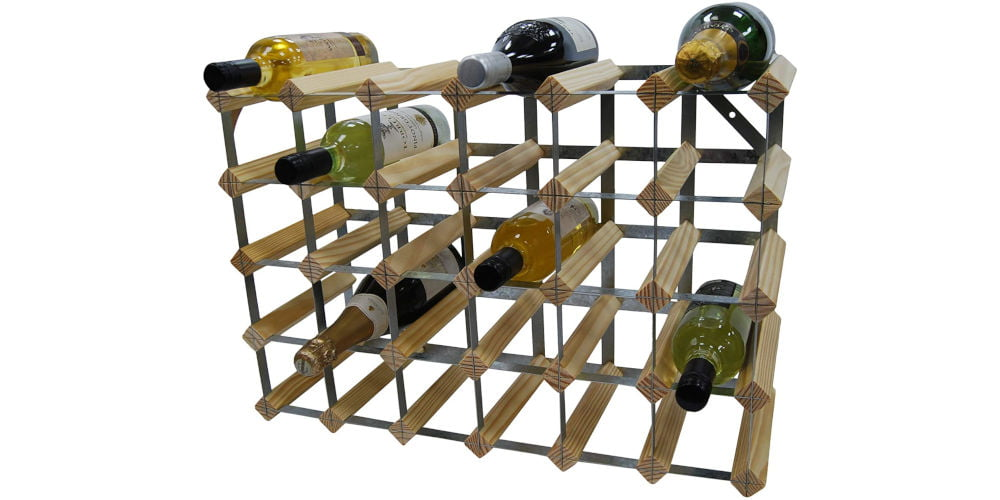 DS Wineware Traditional Rack