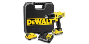 DeWalt DCD710D2 12V XR Compact Drill Driver Review