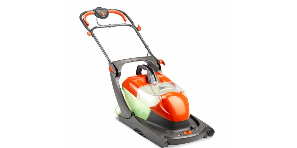 Flymo Glider Compact 330AX lawnmower