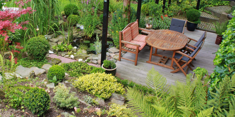 6 DIY garden design basics you should know