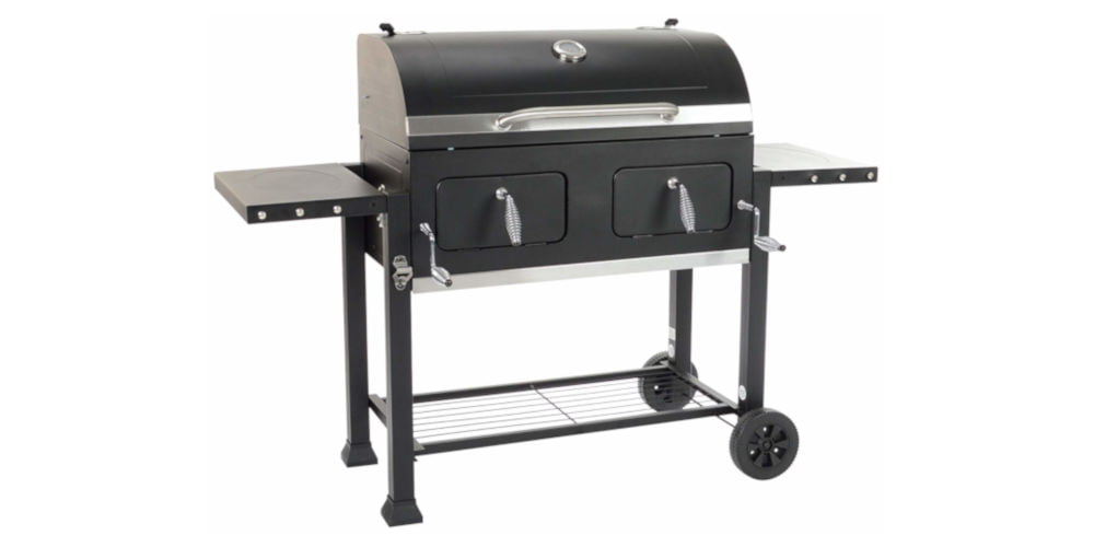 Grill Chef 11510 Broiler XXL Charcoal Barbecue