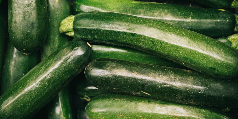 Grow Courgettes