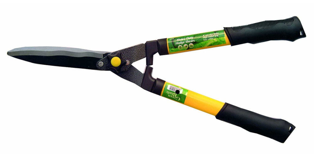 Hamble Green Blade BB-GT103 Heavy Duty Hedge Shear