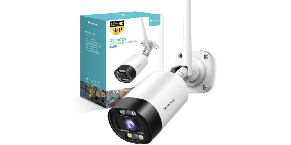HeimVision HM311 3MP Outdoor Security Camera