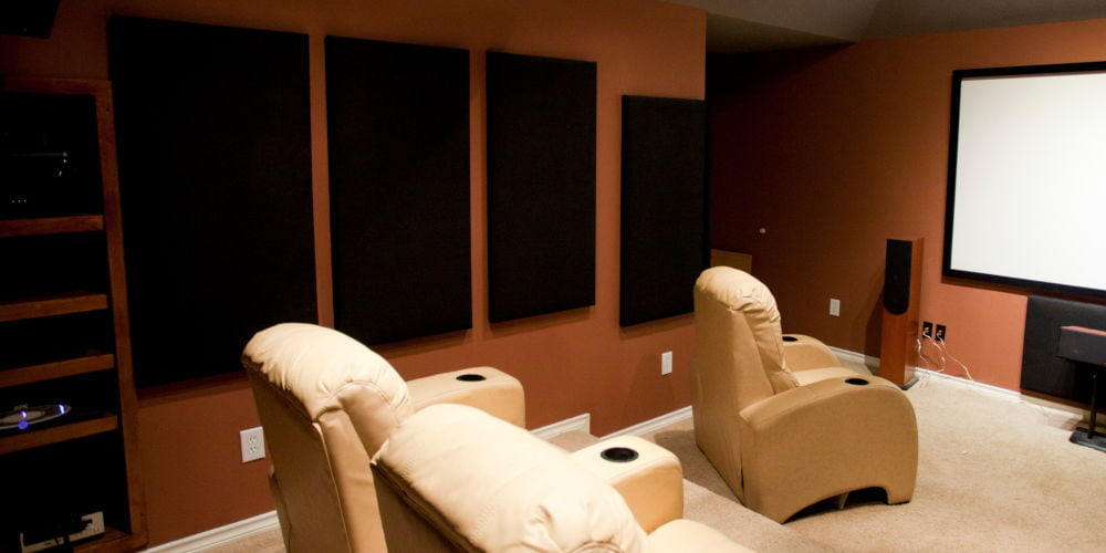 Home Cinema Acoustics