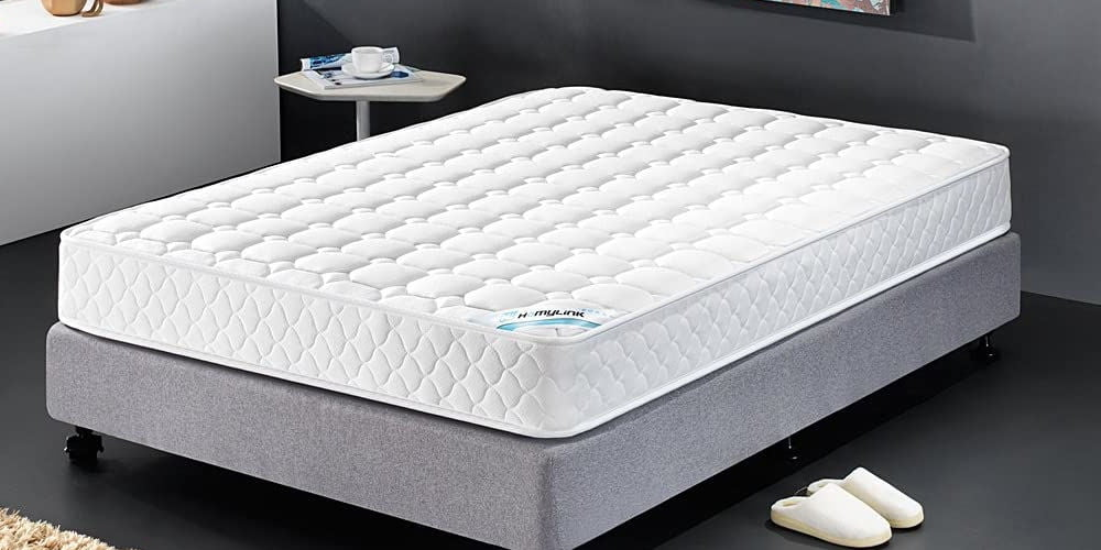 HomyLink Pocket Sprung Mattress final