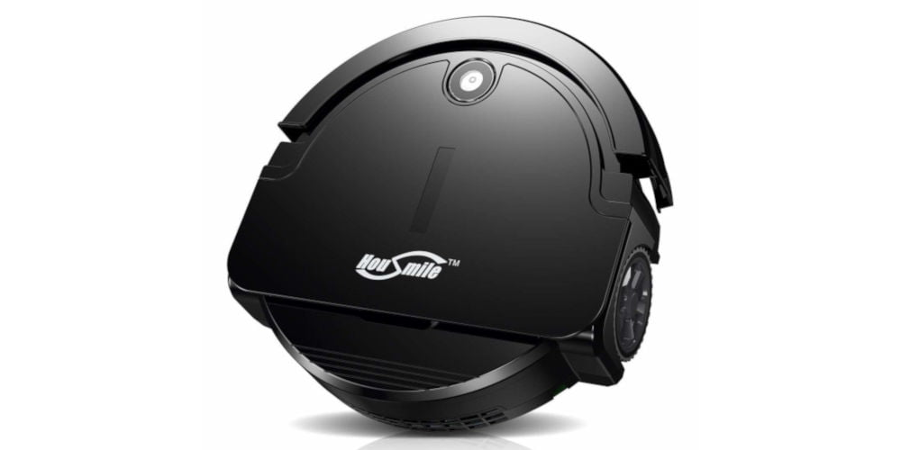 Housmile robovac Robotic Vacuum Cleaner