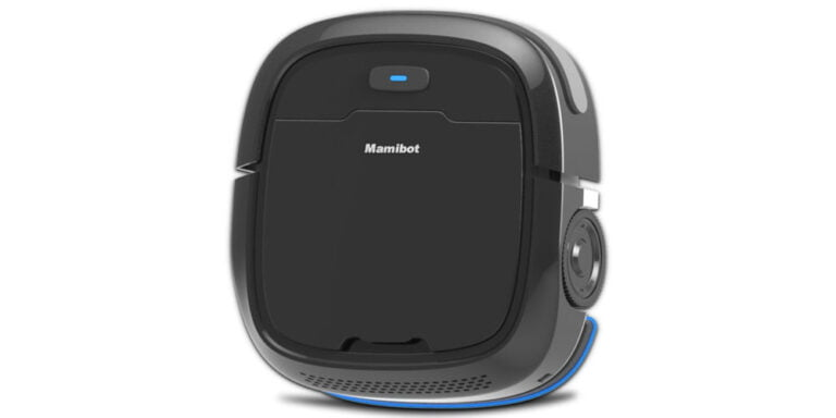 Mamibot ProVac Plus2 Robotic Vacuum Cleaner Review