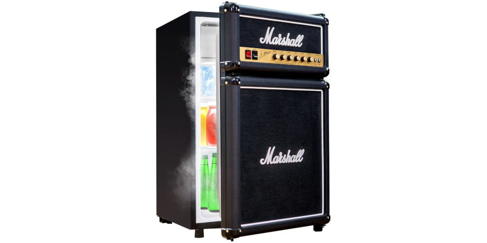 Marshall Mini Fridge MF-3.2