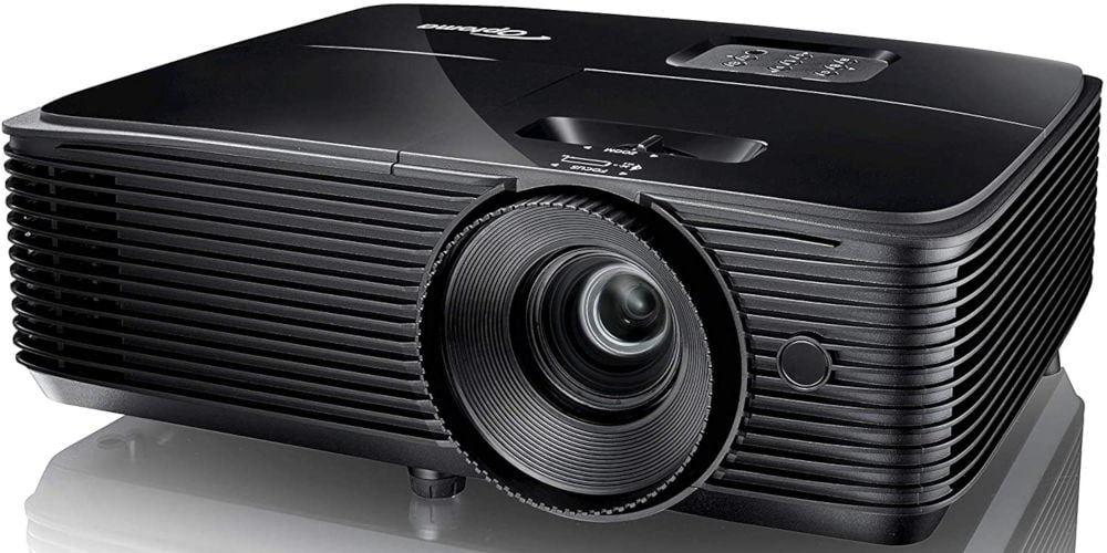 Optoma HD143X projector review
