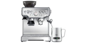 Sage BES875UK Barista Express review
