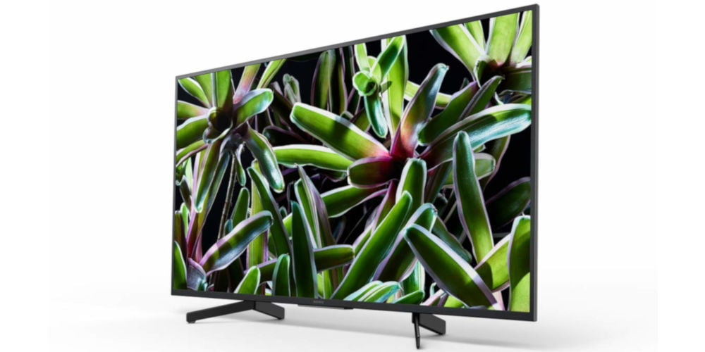 Sony BRAVIA KD49XG7002ABU Smart TV