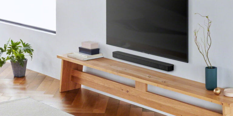 Sony HT-SF150 Soundbar Review