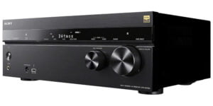 Sony STR-DN1080 7.2 CH 4K UHD AV Receiver Review