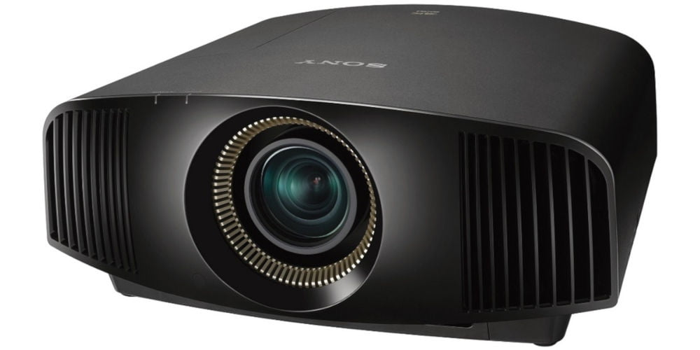 Sony VPL-VW570ES Home Cinema Projector Review