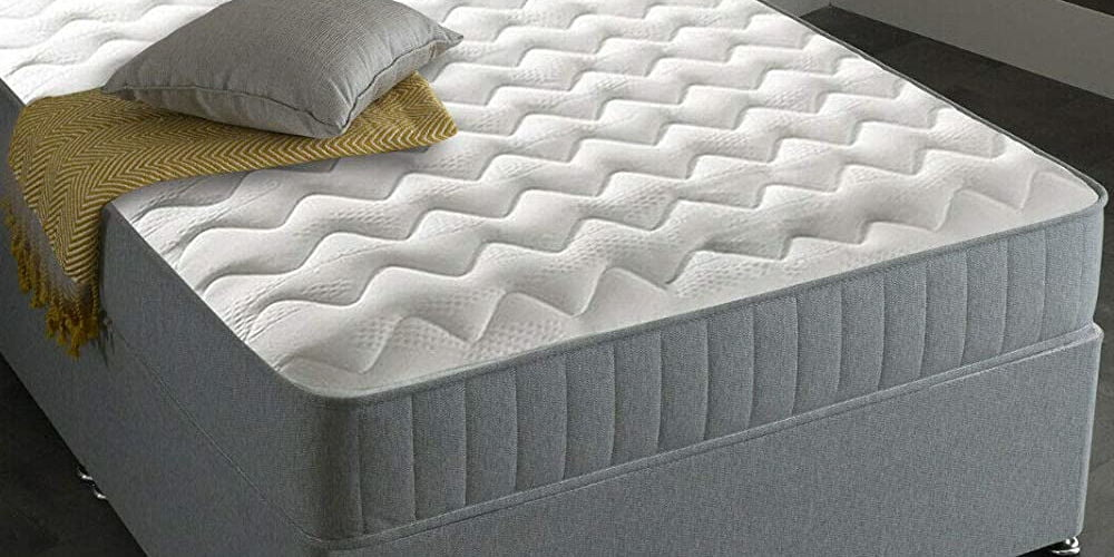 Starlight Beds Sprung Mattress