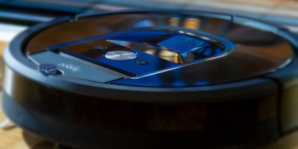 Top Robotic Vacuum Cleaners