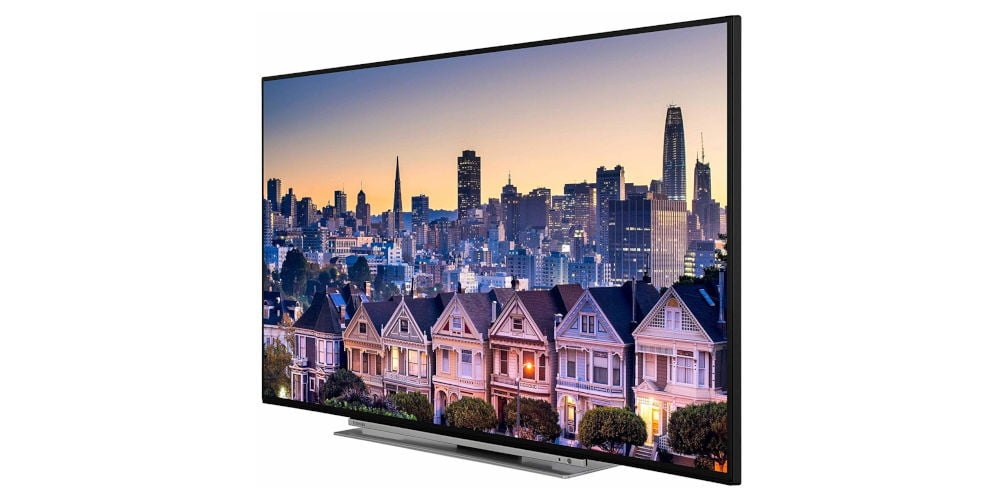 Toshiba 49UL5A63DB Smart TV