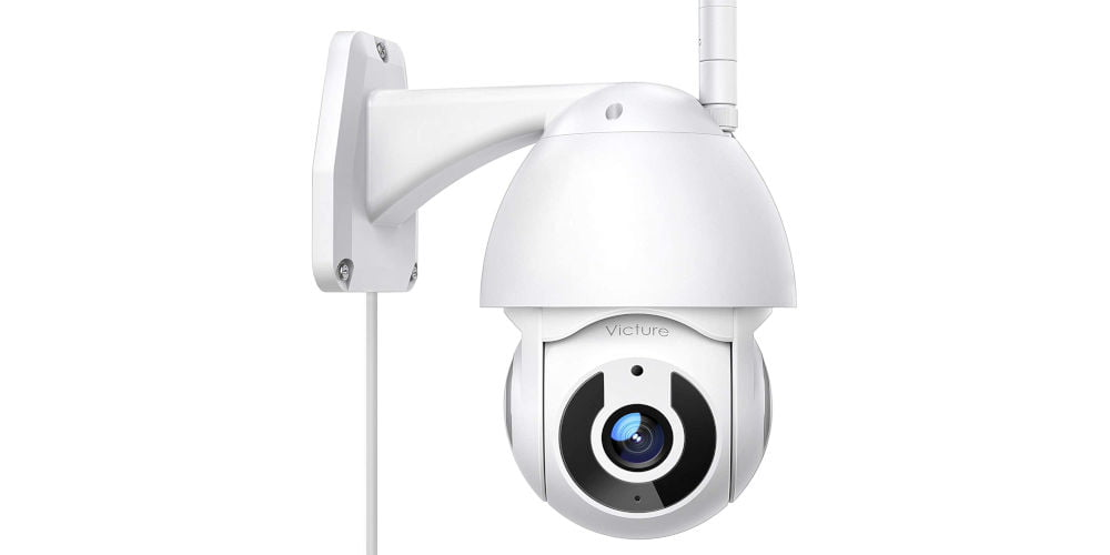 Victure Security Camera Outdoor