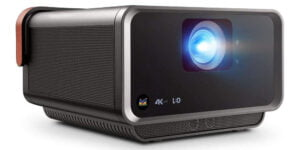 Viewsonic X10-4K Projector Review