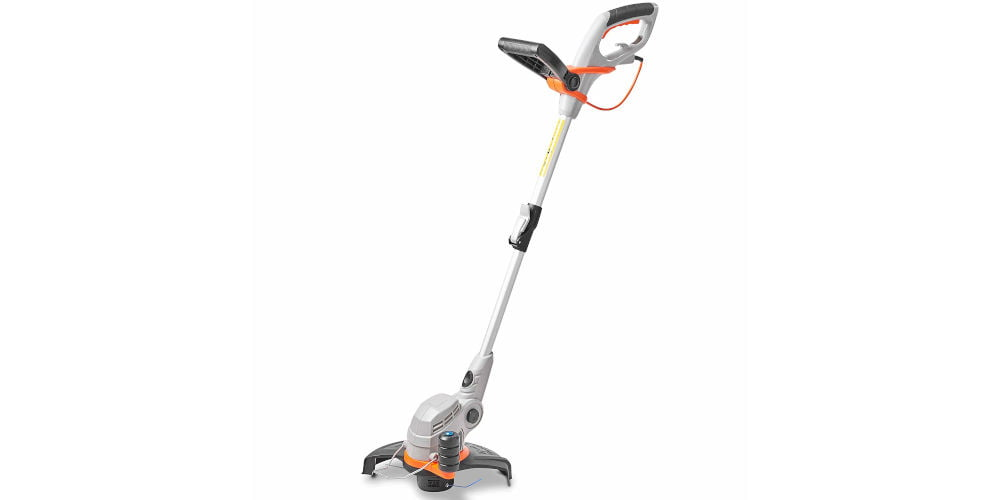 VonHaus 550W Grass Trimmer