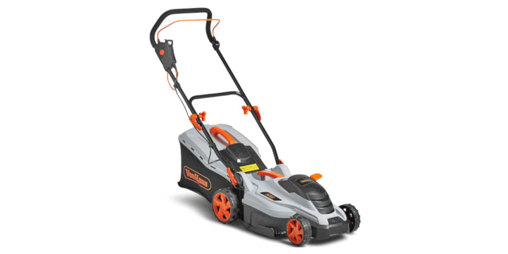 VonHaus Electric Rotary Lawn Mower