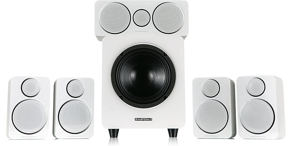 Wharfedale DX-2 5.1 Speaker System