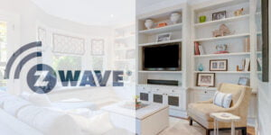 Z-Wave Smart Home Automation