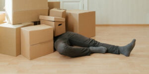 avoid moving company scams