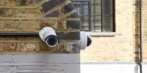 best outdoor wi-fi security camera