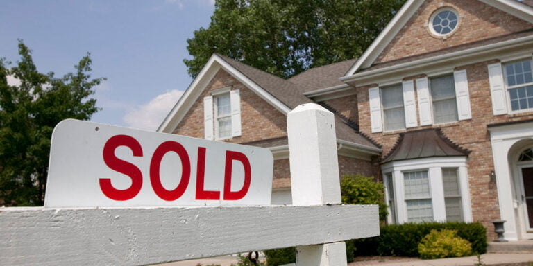 best time to sell a house