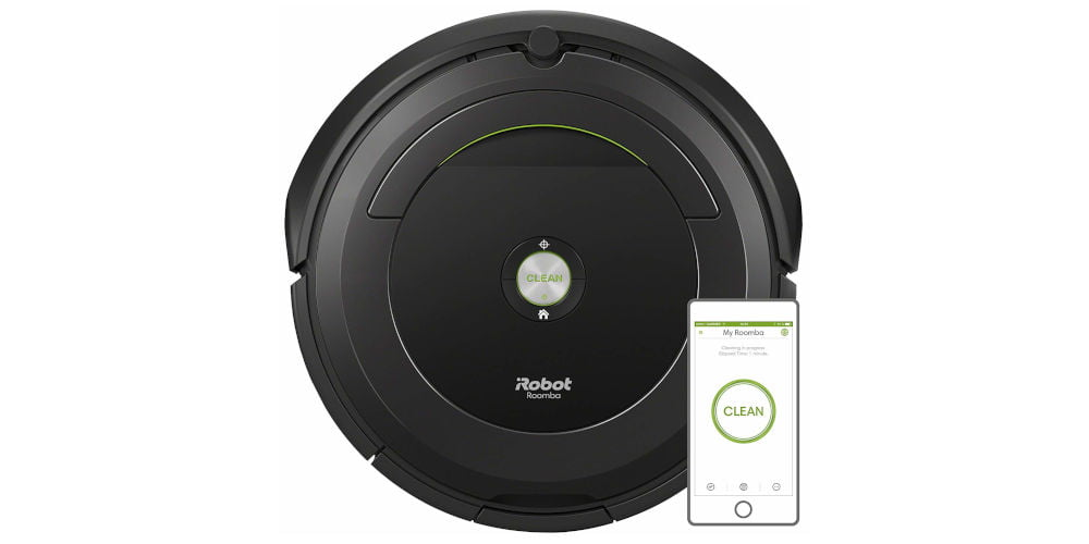 iRobot Roomba 671 robovac Robotic Vacuum Cleaner