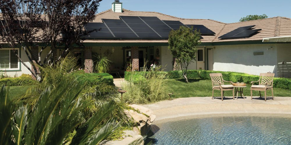 Introduction to solar panels