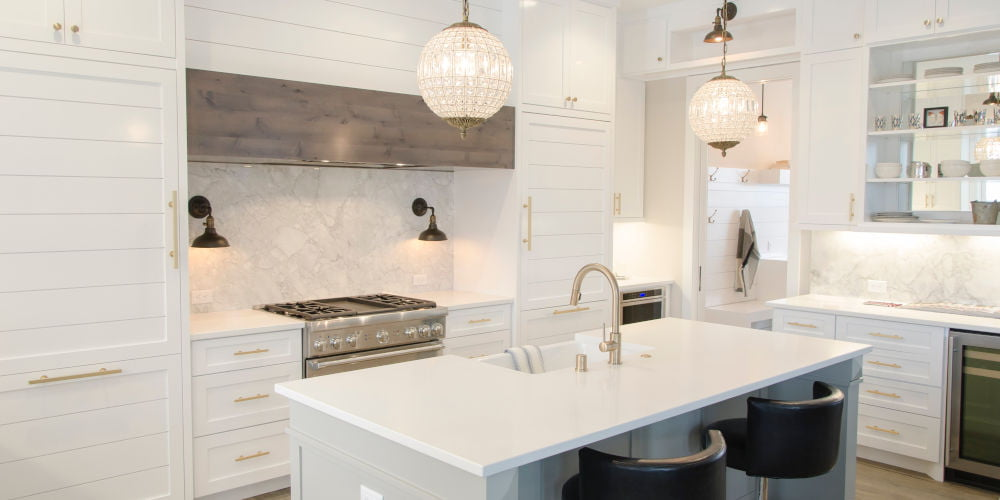 Kitchen design ideas and hacks to create an inspiring space