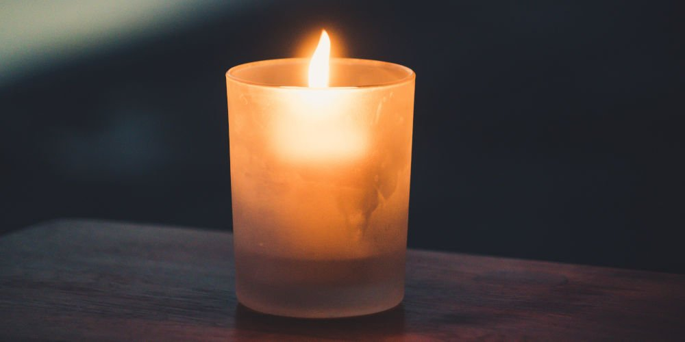 Candle Buying top tips