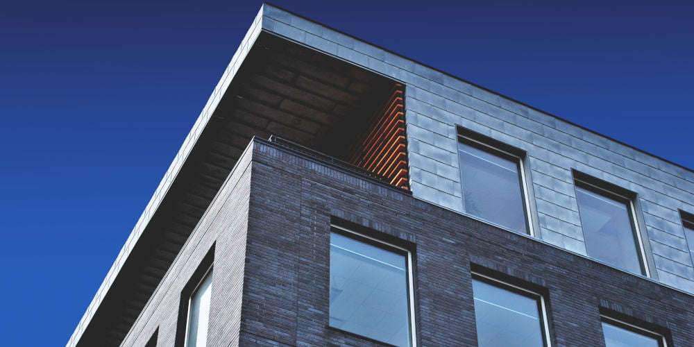 many diffrent style cladding