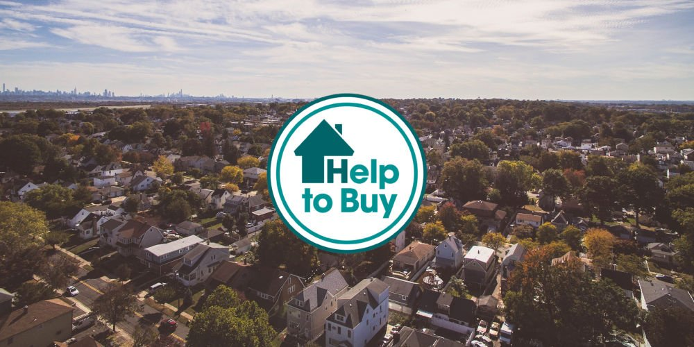 selling a help to buy property